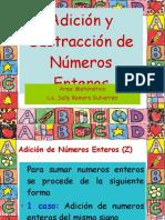 adicinysustraccindenumeros-100825181122-phpapp01