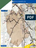 Mapa Oruro 2018
