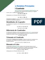 Identidades Notables Principales.docx