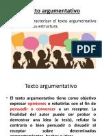 El texto argumentativo.pptx