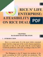 Rice n Life Enterptise 1
