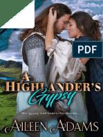 A Highlanders Gypsy - Aileen Adams.pdf
