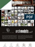ArchModels Volumes 1-60.pdf