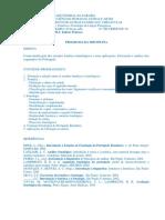 Programa - FF 2013-2