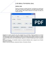 Bases de datos y formularios Java.docx