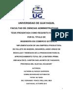 IMPLEMENTACION DE UNA EMPRESA DE PALETS DE MADERA.pdf