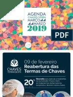 Agenda de Marco 2019 00