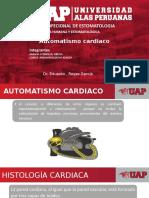 Fisiologia Automatismo Cardiaco Diapo - Copia