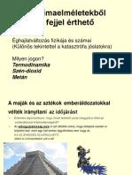 Ónodi Tibor előadásának a képei, Pakson, a 2019. március 26-án sorra került fórumon