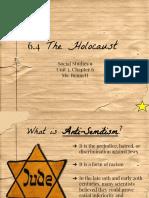 6.3 The Holocaust Notes.pdf