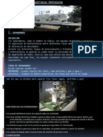 Presentación de equipos petroleros
