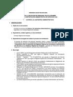 Bases Cas n 009 2019 Gra Consejo Regional