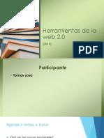 Herramientas de la web 2.pptx