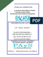 Parte2 Requisitos de Las Obras PD Bariloche