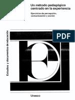 Modelo Pedagógico centrado en experiencia.pdf