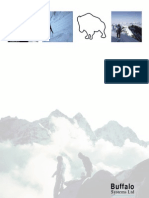 Buffalo Online Catalogue