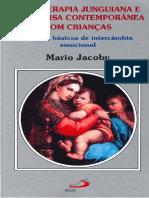 Jacoby - Psicoterapia Junguiana e a Pesquisa Contempoânea com Crianças.pdf