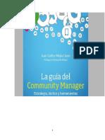 Manual Del Community Manager