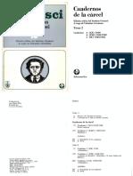 Gramsci, Antonio. - Cuadernos de la Carcel. Tomo 2 -1981-.pdf