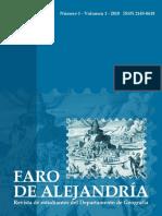 Revista FARO