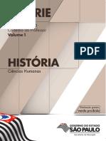 caderno de historia
