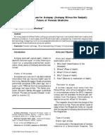 Articulos de medicina legal
