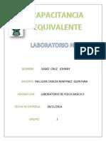 LAB - 11 CAPACITANCIA EQUIVALENTE.docx