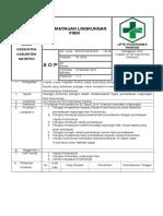 SOP LINGKUNGAN FISIK (8.5.1).doc