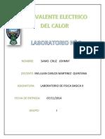 LAB - 8 EQUIVALENTE ELECTRICO DEL CALOR.docx