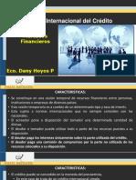 Crédito Internacional