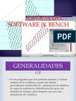 Aplicacion Del Software Jk Bench