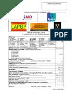 Barómetro de Las Américas 2016 - Cuestionario Colombia DVLcdXA