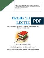 PROIECT DE LECȚIE Cerc pedagogic.docx