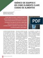 El diseño higienico de equipos.pdf