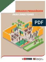 Guía de Liderazgo Pedagógico para directores.pdf