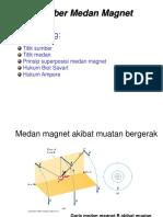 2-Sumber Medan Magnet
