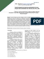 ÍNDICE DE ATRATIVIDADE DE PONTOS INTERPRETATIVOS(IAPI) E PERCEPÇÃO DOS USUÁRIOS DA TRILHA DA UFLA, MG.pdf