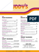 Buddys Menu FINALish