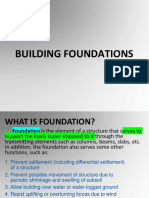 Types Of Foundation lecture.ppt