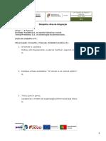 Principais Características Do Totalitarismo