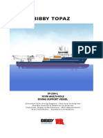 Bibby Topaz Spec Document