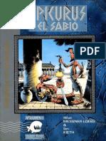 Epicurus El Sabio 01_Kieth_Esp