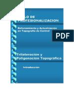 Poligonales y Sotfware