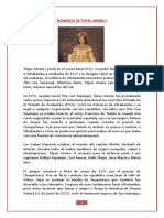 BIOGRAFIA DE TUPAC AMARU I.docx