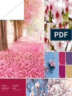 2018 Blooming Trees