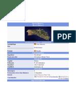 Menorca Wiki