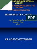 VII costos estandar.ppt