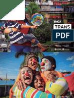 Revista Transformarte 2019