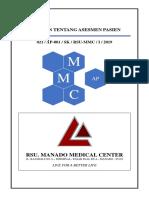 Cover - Panduan - 021 - 036 - RSU Manado Medical Center
