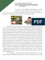 Texto - Cegueira Botanica 2017
